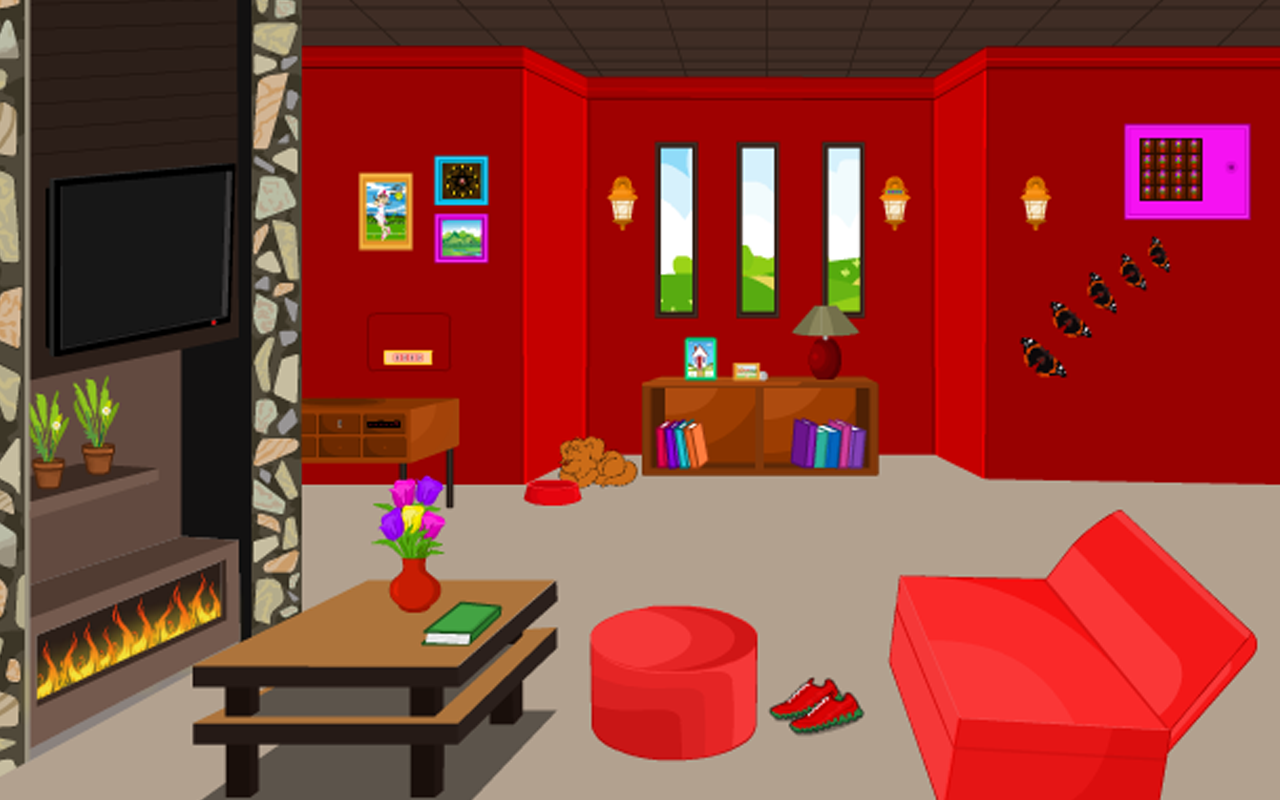 escape games-puzzle rooms 6 - android apps on google play