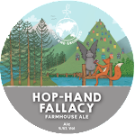 Lost And Grounded Hop Hand Fallacy
