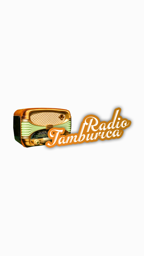 Radio Tamburica- screenshot