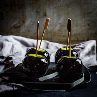 Toffee Apples Without Golden Syrup Recipes