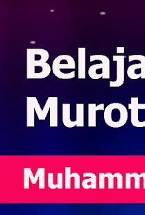 Belajar Murottal Thaha Al Junayd - náhled
