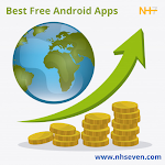 NHseven Best Free Android Apps