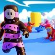 Maze guys: io games labyrinth. io. rush race 3d