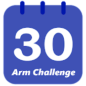 30 Day Arm Workout Challenge