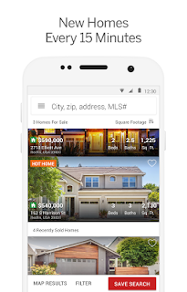 Redfin Real Estate screenshot 01