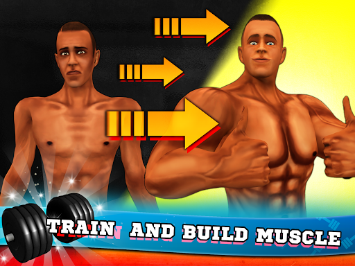 Fitness Gym Bodybuilding Pump 4.8 screenshots 11