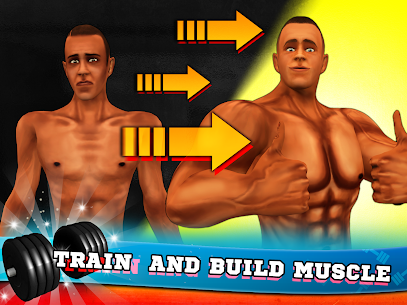 Fitness Gym Bodybuilding Pump Apk Download For Android 9