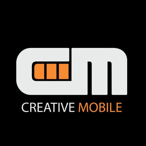 Creative Mobile Publishing avatar image