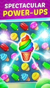 Ice Cream Paradise – Match 3 Puzzle Adventure 3