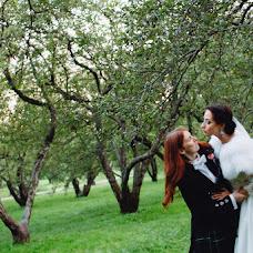 Wedding photographer Alena Zelvyanskaya (Akumi). Photo of 05.02.2017