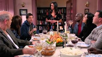 Season 1, Episode 10, Thanksgiving