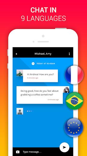 German Chat 1.0 screenshots 3