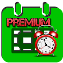 Tasks and Events Premium icon