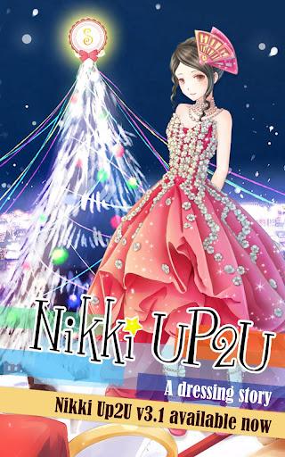 Nikki UP2U: A dressing story 2.1.3 6