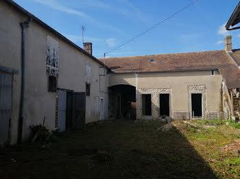 ferme à Chevrainvilliers (77)