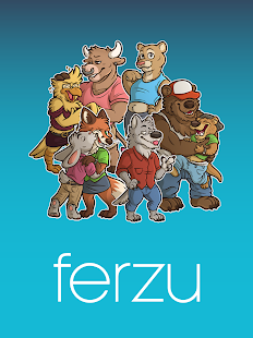 FERZU - Furries Social Network- screenshot thumbnail