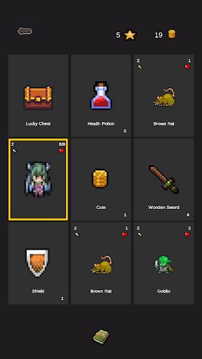 Rogue Pixel Dungeon screenshot 5