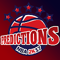 Predictions for NBA 2K18