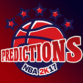 Predictions for NBA 2K17