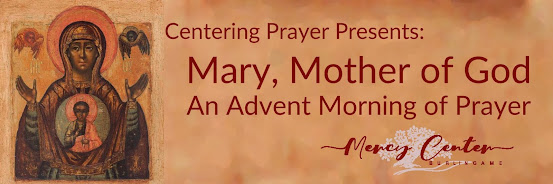 Mary, Mother of God: An Advent Morning of Prayer
