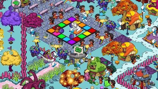 Smurfs' Village v1.4.7.1a