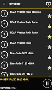 Radio USA screenshot 1