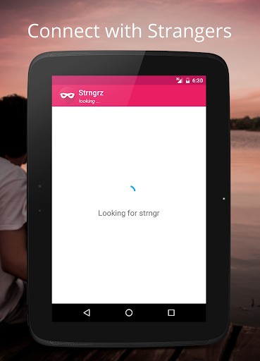 Stranger Chat - No Login 5.3.10 screenshots 6