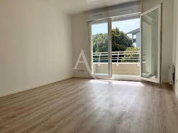 Appartement 2 pièces 48,91 m2