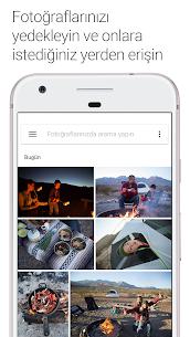 Google Fotoğraflar 1