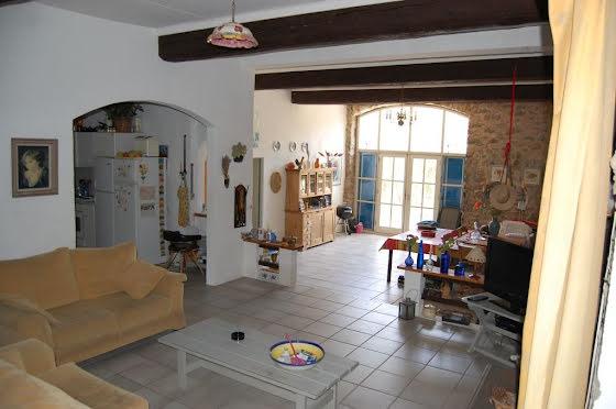 Vente maison 4 pièces 210 m2
