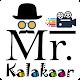 Mr Kalakaar - Status Shayari Birthday Video Maker Android apk