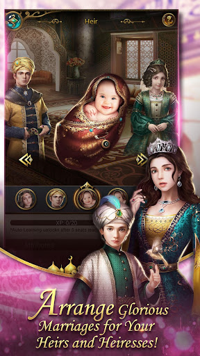Game of Sultans 1.2.2 gameplay | by HackJr.Pw 15
