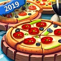 Pizza Maker - Kids Bakery Game icon
