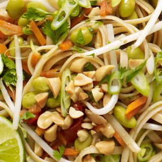 Easy Thai Noodles.