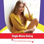Single Moms Dating - Flirt Chat Romance App