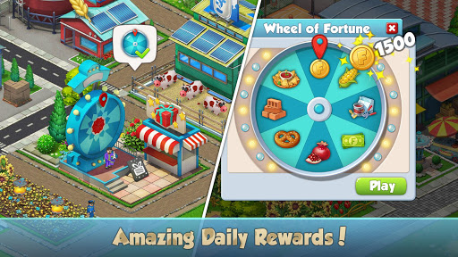 Mega Farm 1.4.6 screenshots 22