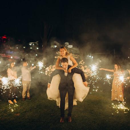 Wedding photographer Denis Klimenko (Phoden). Photo of 13.01.2018