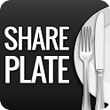 Shareplate icon