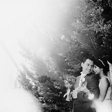 Wedding photographer Carlos Cisneros (carloscisneros). Photo of 23.10.2017