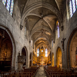 by Stanley P. - Buildings & Architecture Places of Worship (  )