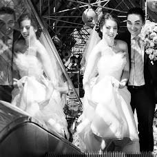 Wedding photographer Oksana Sorokina (OxanaSorokina). Photo of 09.07.2015