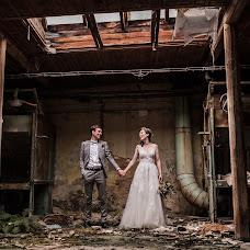 Nhiếp ảnh gia ảnh cưới Vojta Hurych (vojta). Ảnh của 02.08.2018