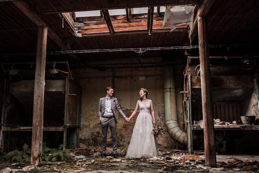 Svatební fotograf Vojta Hurych (vojta). Fotografie z 02.08.2018