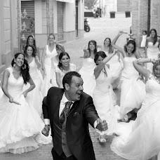 Wedding photographer Robert León (robertleon). Photo of 10.07.2017