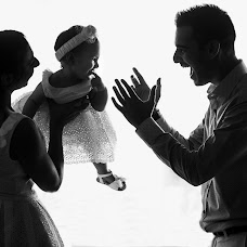 Wedding photographer Christos Aggelidis (aggelidis). Photo of 27.09.2018