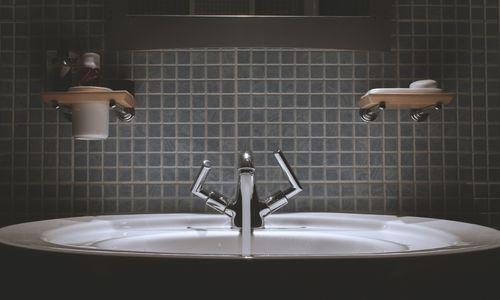 洗手示意圖
