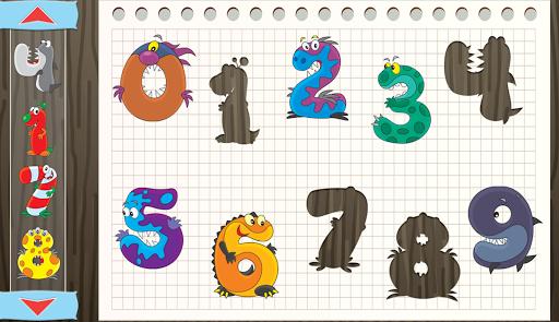 Kids Educational Puzzles Free (Preschool) 1.3.9 screenshots 6