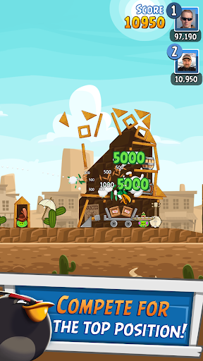 Angry Birds Friends 4.3.1 screenshots 10