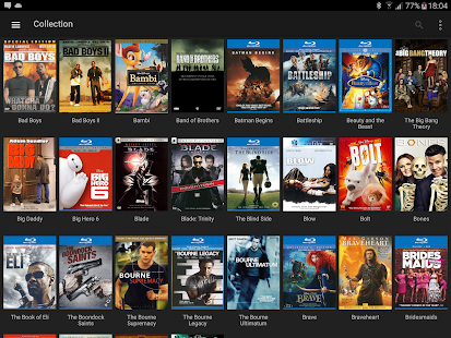 My Movies Pro 2 - Movies & TV Screenshot