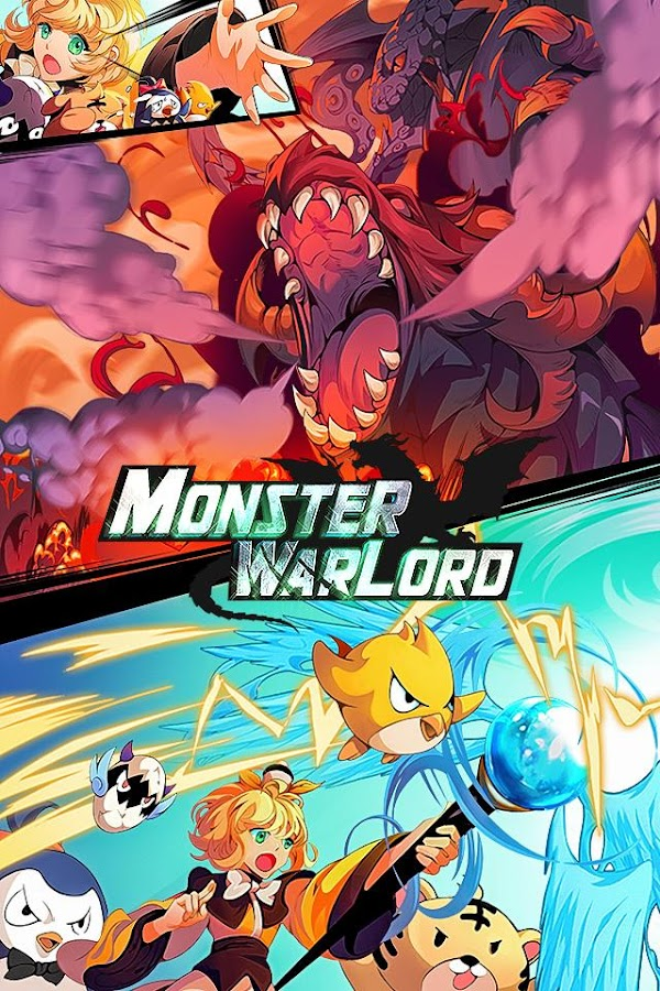 Monster Warlord - Android Apps on Google Play